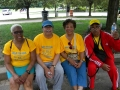 2013 Congregational Walk - Planning Team members