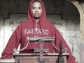 March 25th Hoodie Sunday Pastor