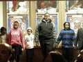 March 25th Hoodie Sunday Youth Ushers