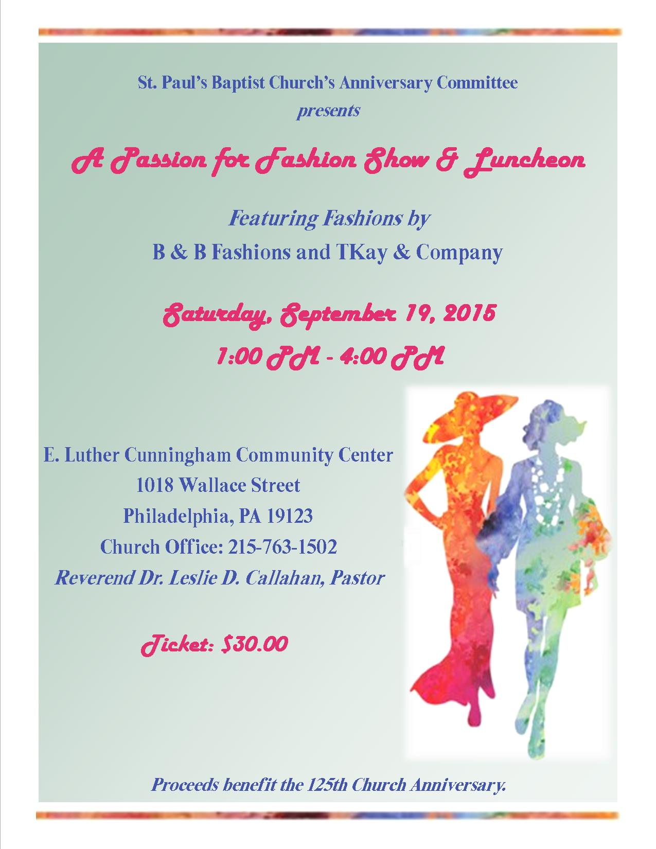 Fashion Show Invitation was amazing invitation example